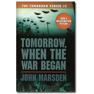 essay on tomorrow when the war began homer Courage and tomorrow when the war began pages 1 words 682 view full essay more essays like this: courage, honor, tomorrow when the war began  sign up to view the complete essay show me the full essay show me the full essay more essays like this: courage, honor, tomorrow when the war began.